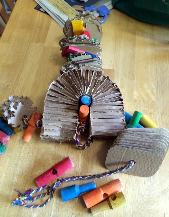 Bird Toy1