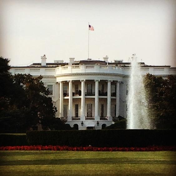 White House - Filtered