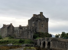 Castle E2
