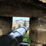 Edinburgh Cannon2