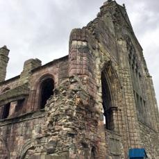 Holyrood Ruins2